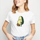 Avocado T Shirt Wome...