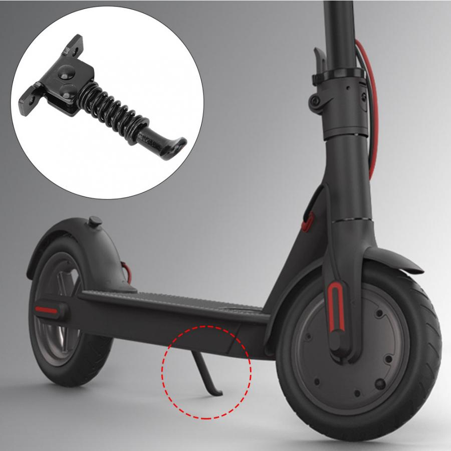 Alloy Scooter Kickstand Parking Stand For Ninebot Mini Xiaomi Ninebot miniPR ~T