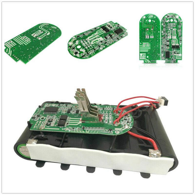 21.6V Battery Protection Board PCB Board Replacement For Dyson V8 Vacuum Cleaner Repair Parts PCB Board
