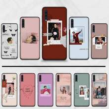 Harry Styles Love On Fine Line Phone Case For Samsung Galaxy M10 20 30 A 40 50 70 71 6S A2 6 9 2018 J7 CORE PLUS STAR S10 5G C8(China)