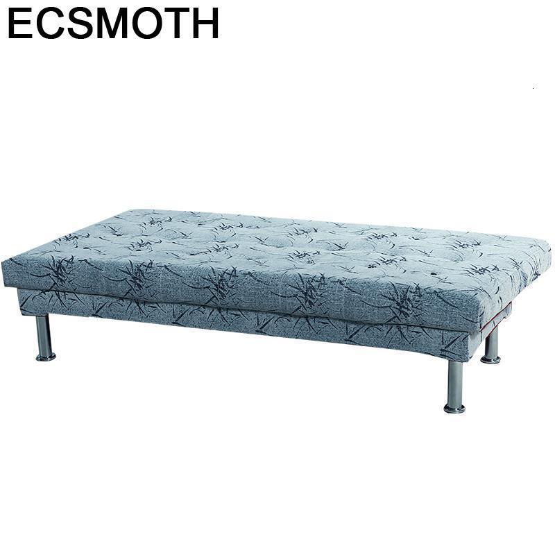 Couch Copridivano Zitzak Sectional Cama Divano Folding Asiento Puff Mobilya Set Living Room Mueble De Sala Furniture Sofa Bed