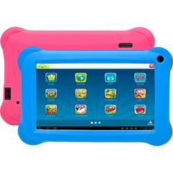 DENVER TAQ-90072 Child Tablet 9 Android 8.1 Quad Core 8 GB 1 GB RAM Front Camera Special Software KIDO'z