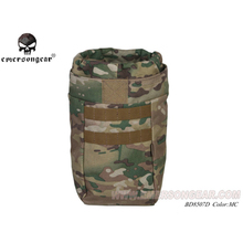 emersongear Emerson Tactical Mag Pouch Recovery Molle Sundries Hunting Airsoft Military Tool USMC Top Draw-string