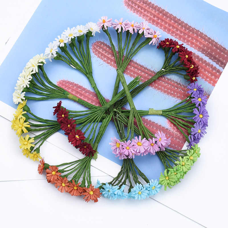 Mini decorative garland