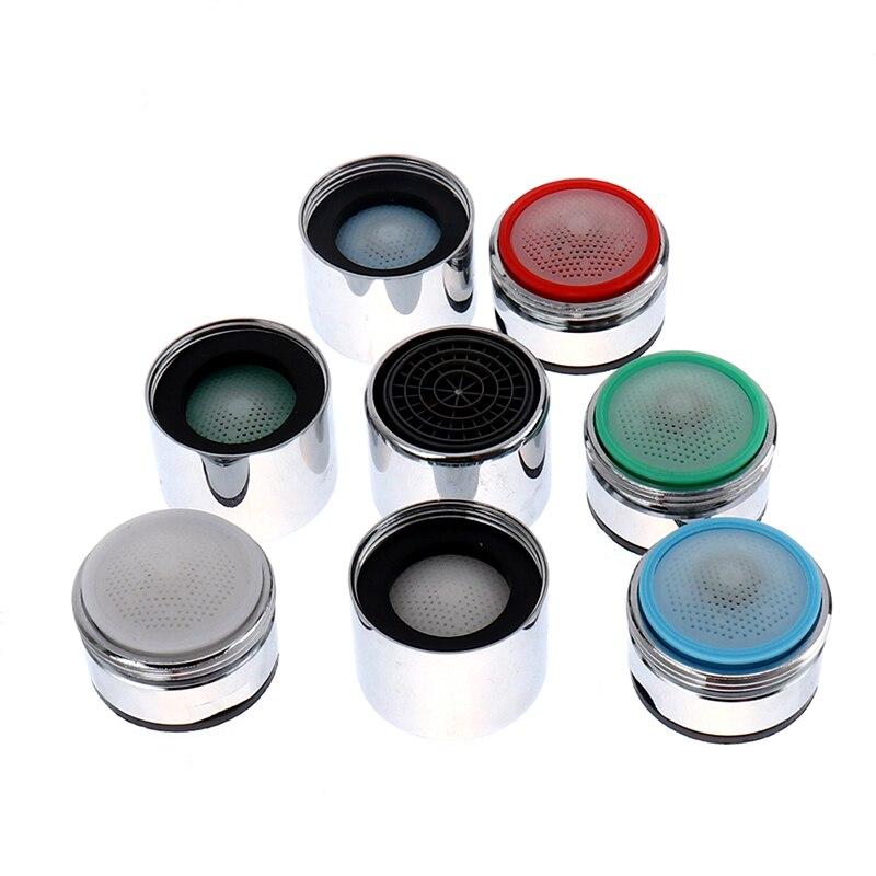 1 adet döner musluk su tasarrufu musluk memesi püskürtücü dokunun başkanı lavabo bataryası mutfak