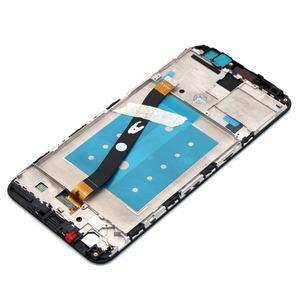 Image 5 - DRKITANO תצוגה עבור HUAWEI Mate 10 Lite LCD תצוגת נובה 2i RNE L21 מגע מסך עבור Huawei Mate 10 תצוגת לייט עם מסגרת
