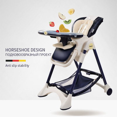 Baby Chair  Kids Multi-functional Dining Chair  The Baby Chair  Folding Portable Table Baby Feeding Chair