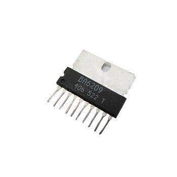 1pcs/lot BA6209 BA 6209 SIP-10 In Stock - discount item  10% OFF Active Components