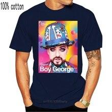 Boy George Tour 2019 Dj Cicakmati 6 TeeT-Shirt