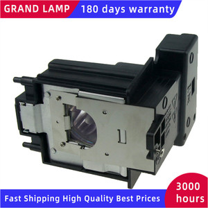 Image 2 - AN K15LP Compatible bare lamp with housing for SHARP XV Z15000/Z15000A/Z15000U/Z17000/Z17000U/Z18000 Projectors HAPPY BATE