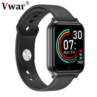 B58 Smart watches Waterproof Sports B57 Plus for iphone Apple phone Smartwatch Heart Rate Monitor Blood Pressure For Women men