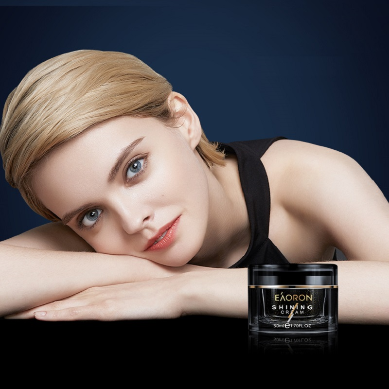 Australia Eaoron Shining Nourishing Cream Treatment Tightening Lifting Firming Skin Minimise Dark Spots Pigmentation Shrink Pore
