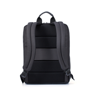 Image 3 - Original xiaomi mijia backpack brief with 18L Capacity Classic Business Backpack for 15.6 inches of computer Viaggio Esterna bag