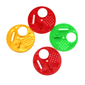 Image 2 - Nido de abejas para entrada, puerta de caja, protección de entrada, herramienta de escape, colmena de plástico, abejas, apicultura, 80 Uds.