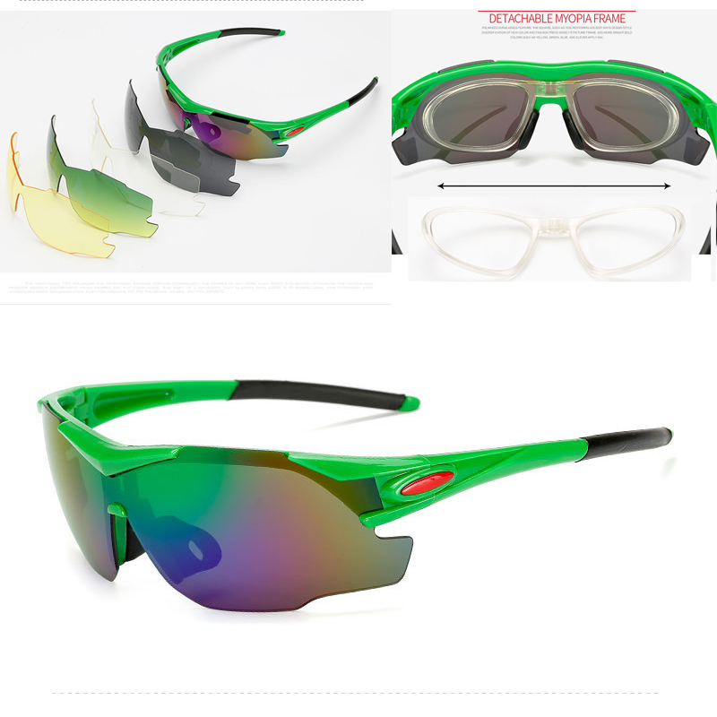 2019 NEW Polarized Ski Goggles Skiing Goggles Cross Country Skiing Women Men Light UV Polarizing Riding Gasses Strong