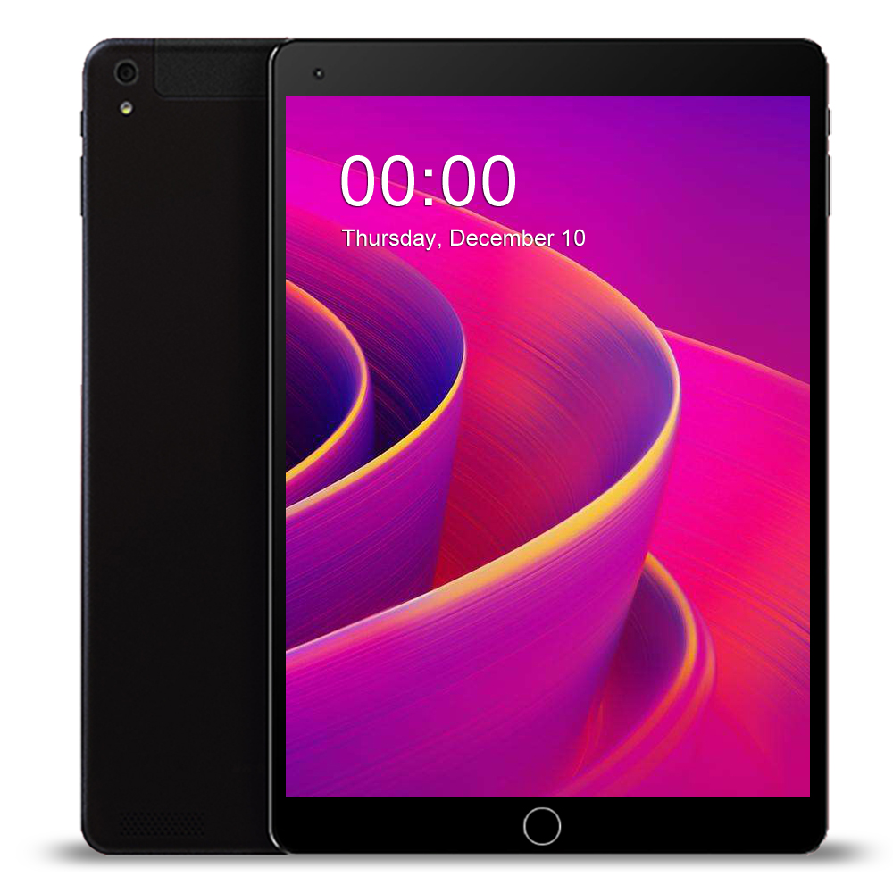New Arrivals T805G 10 Inch Tablet PC Android 9.0 OS Octa Core 8GB RAM 128GB ROM 8 Cores 1280x800 IPS 4G LTE Phablet Tablets 10.1