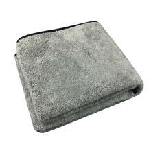 Полотенце для чистки автомобиля быстрое высыхание супер-Впитывающее микроволокно полотенце утолщенное мягкое окантованное транспортное средство моющая ткань автомобиль угловой детальный уход