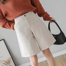 Женские осенне зимние брюки до колен hength женские новинка