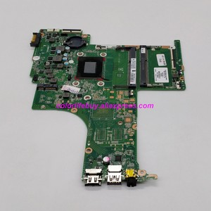 Image 5 - Genuine 809338 601 809338 501 809338 001 DA0X21MB6D0 UMA A10 8700P Motherboard Mainboard for HP 15 AB 15Z AB Series NoteBook PC