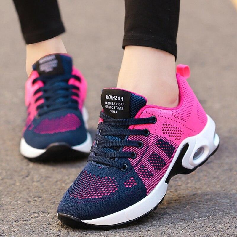 Women Casual Flat Shoes Fashion Shoes Woman Sneakers Shoes Zapatos Mujer