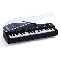 Lautsprecher Smart Induktion Nacht Vision Licht Simulation Klavier Lade Mini Musik Puzzle Elektronische Klavier kinder Spielzeug