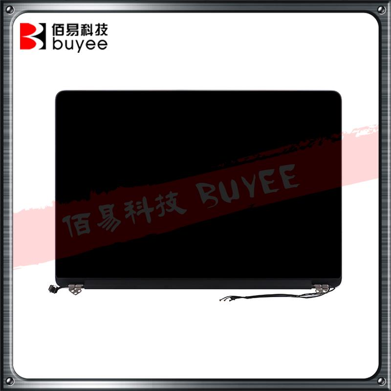 Original New 15 A1398 LCD Screen Display Assembly For Macbook Pro Retina A1398 2012 2013 2015 year image