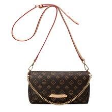 Messenger Handbag Tote Clutch Shoulder-Bag Small Women Crossbody Design Brand Hobos Chains