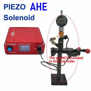 Image 4 - Multifunction Diesel common rail injector tester piezo bluetooth injector tools CRI808 CRI808S AHE update CRI100 cri800
