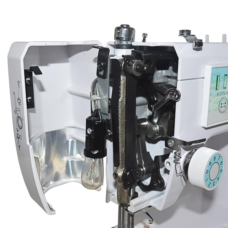1pc JH653 Origian Famosa marca cinese ACME macchina da cucire - Macchine utensili e accessori - Fotografia 6