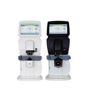 Image 2 - אופטומטריה COT L900 משלוח חינם דיגיטלי אוטומטי lensometer Focimeter צבעוני מגע מסך