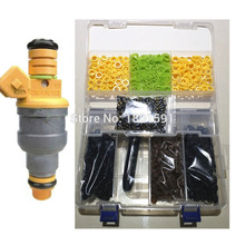 CAP-FILTER Fuel-Injector Remove-Tool Repair-Service-Kit Universal-Type 200sets/Box High-Quality