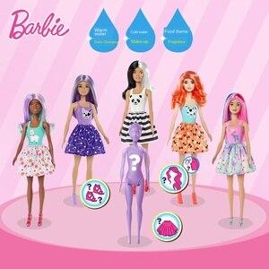 Original Barbie Color Reveal D