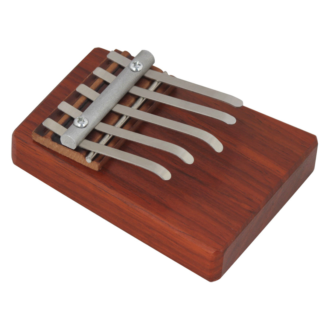 5 Key Kalimba Thumb Piano Children Finger Percussion Enlightenment Instrument in Toy Musical Instrument from Toys Hobbies