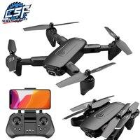 Dron con cámara 4K HD F6, GPS, FPV, con Follow Me, 5G, WiFi, flujo óptico, plegable, RC, Dron profesional, juguete, 2020