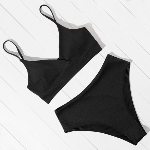 Sexy Brazilian Push Up Bikini Swimwear Women Micro Swimsuit B4420 2
