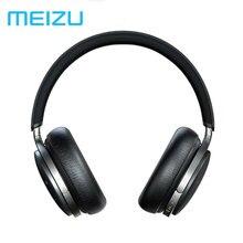 Meizu hd60 سماعة بلوتوث لاسلكية 5.0 type c شحن 40 مللي متر CVC إلغاء الضوضاء سماعة تعمل باللمس عملية Apt X سماعات