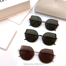 2020 Fashion Cat Eye Sunglasses Women Da