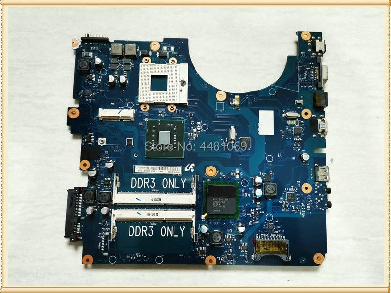 BA41-01224A BA92-06336A Laptop Motherboard For Samsung NP-R530 R530 Motherboard BA92-06336B BA41-01223A BA41-01224A BA41-01225A