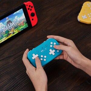 Image 5 - Беспроводной bluetooth контроллер для Nintendo Switch Lite, Nintendo Switch и Windows 8BitDo Lite