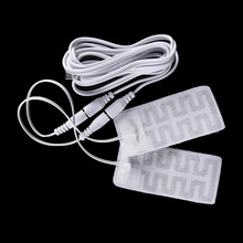 Carbon-Fiber-Pads Heated-Socks Warm Winter USB 5V 2pcs/Lot Arm-Hands Sale New 5--9cm