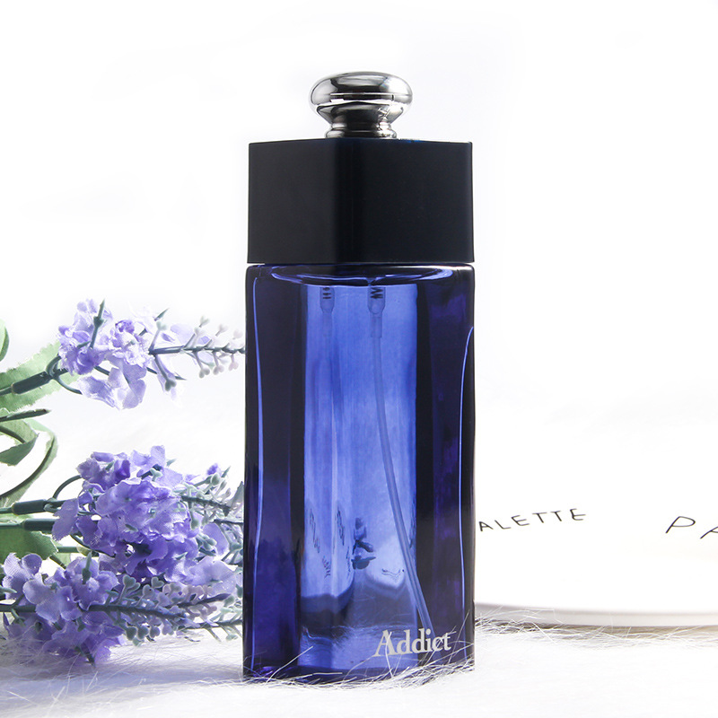 Hot Brand Original Perfume For Women 100ML Fragrance Long Lasting Perfumes Sexy Lady Parfum Glass Bottle Spray Deodorant 2