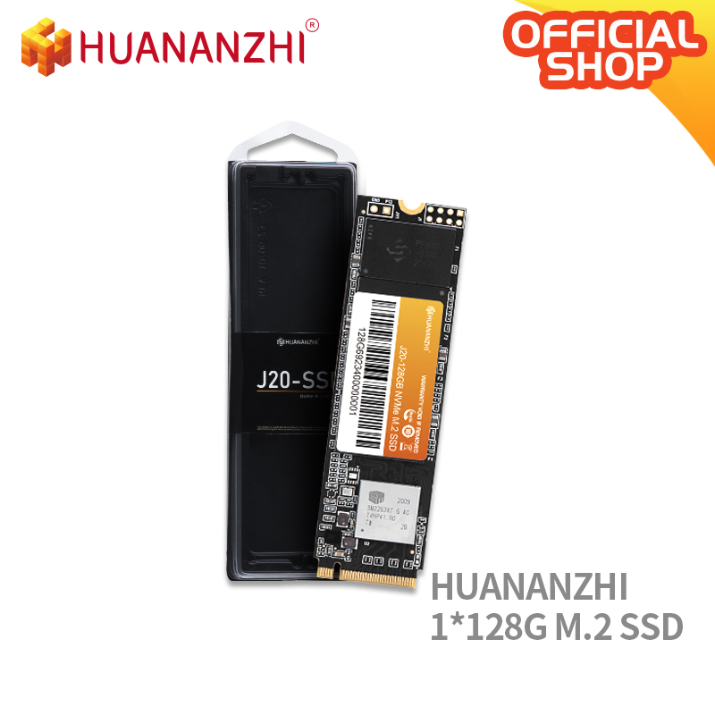 HUANANZHI SSD M.2 NVME SSD 128 ГБ 256 ГБ M.2 SSD PCIE NVME Внутренние твердотельные диски жесткий диск для ноутбука