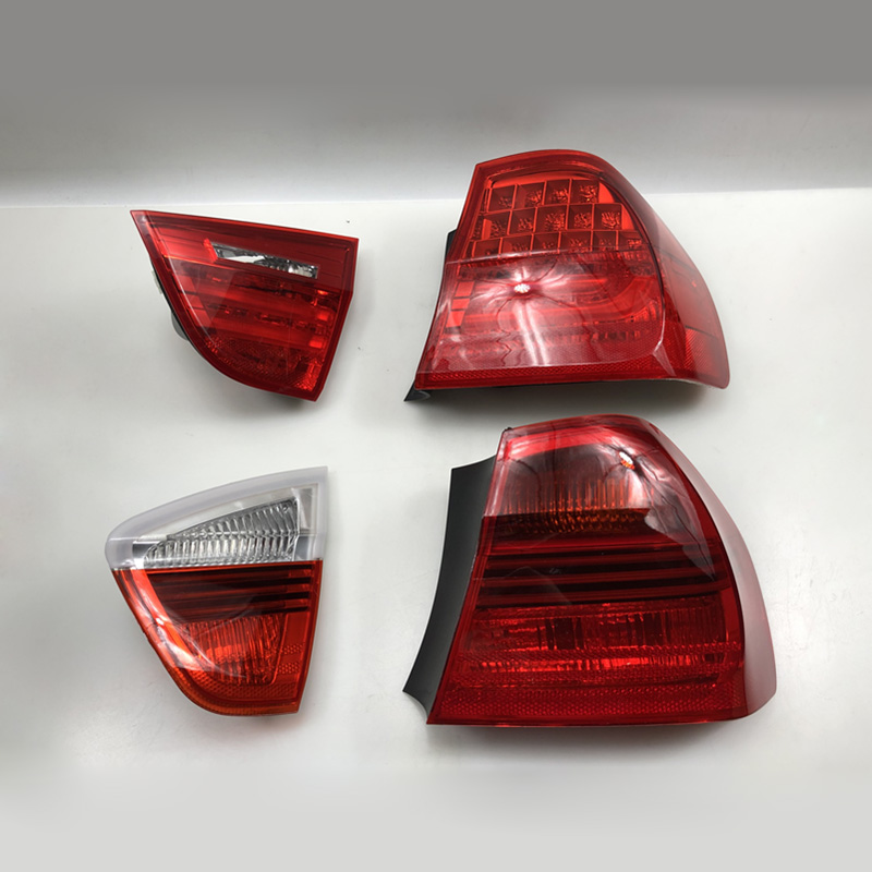 Taillight Exterior Rear Light Inner For BMW E90 318i 320i 323i 325i 328i 330i 2005-2012 63217161956 , 6321 7161956 image