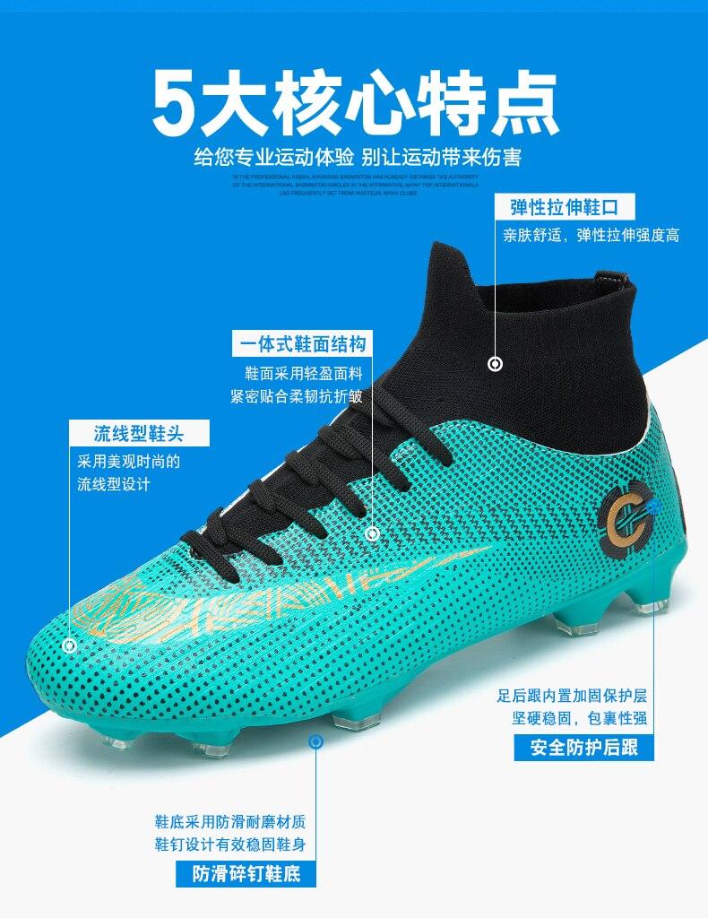 calçados esportivos masculinos
