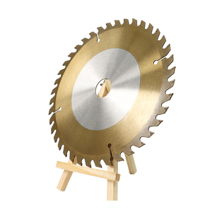 """Image 3 - 1pc 4"""" 6"""" 7"""" 8"""" Inch Woodworking Saw Blade 30T 40T 60T 80T Circular Saw Blade For Wood TiCN Coated TCT Saw Cutting Disc"""
