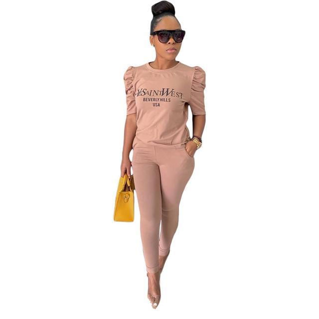 Купить модный эластичный повседневный костюм однотонный женский спортивный картинки цена