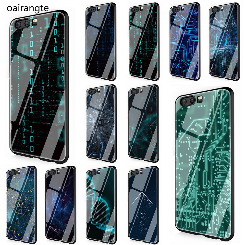 Us 374 25 Offamazing Mobile Wallpapers Hd Tempered Glass Cover Case For Huawei P10 P20 P30 Mate 20 Honor 9 10 Lite Pro 7a 8x P Smart In