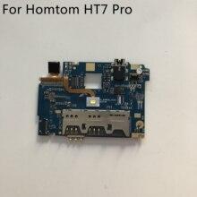 """لوحة أم مستعملة 2G RAM + 16G ROM اللوحة الرئيسية لـ HOMTOM HT7 Pro 5.5 """"HD 1280x720 MTK6735P رباعية النواة شحن مجاني"""