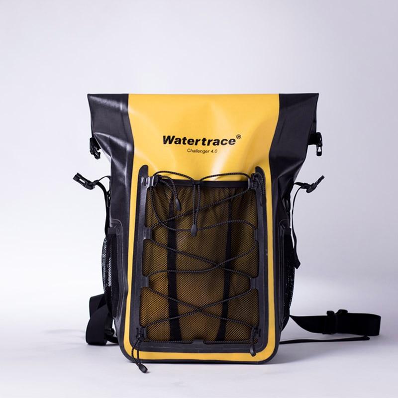 35L Waterproof backpack Hiking cycling backpack  motorcycle Backpack lure fishing bag Outdoor River Trekking Bag Dry bag|River Trekking Bags| |  - title=
