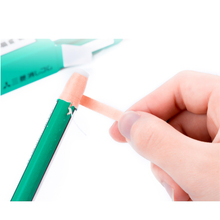 Japanese Stationery Eraser Rubber Highlighting Sketching Mini UNI Ek-100-Pen Hand-Tear-Roll